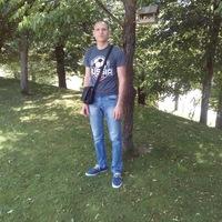 Анкета Дмитрий Сторожук