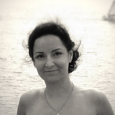 Луиза Соловьева, 27 марта , Казань, id3150647