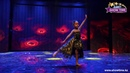 NIKA | Абрамова Эсфира - Эстрадный танец Павлин | осенний Show Time 2018