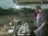 Carl Cox at Love Parade 2000