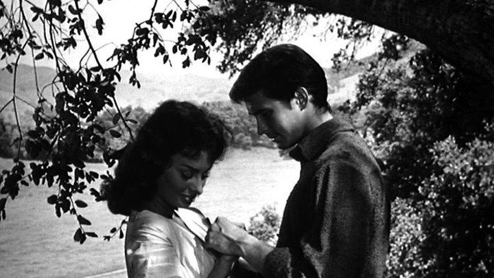 Любовь под Вязами (1958,США) Советский дубляж