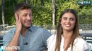 Taylor Hill BF Michael Stephen Shank Take Our Couples Quiz