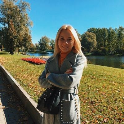 Ксения Руфанова