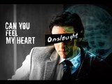 Onslaught Dark!Charles AU can you feel my heart 1000+