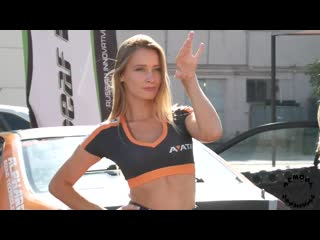 🔊 Автозвук BEST SOUND CAR 🔊девочки танцуют на соревнованиях 👯