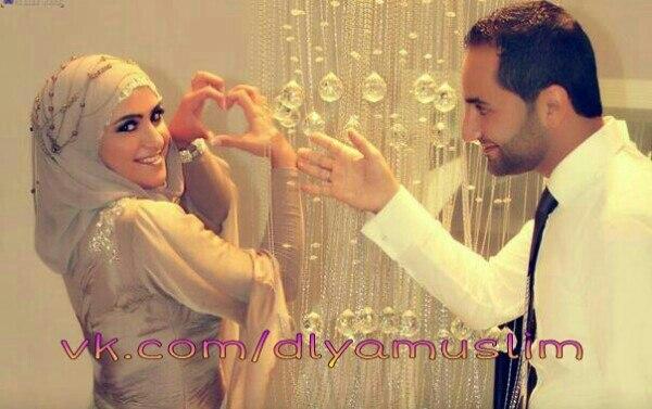 махер зейн с женой фото
