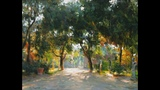 Modern impressionist Dmitry Danish, художник Дмитрий Даниш