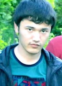 Алмазбек Шүкүрбеков, 3 мая 1992, id207970095