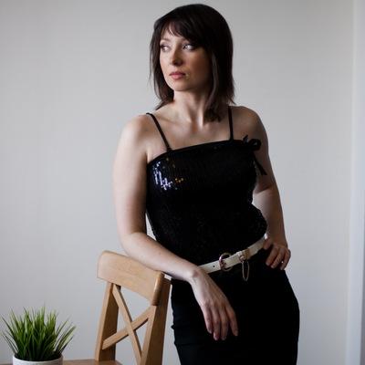 Екатерина Каницкая, 10 июля , Тюмень, id197779165