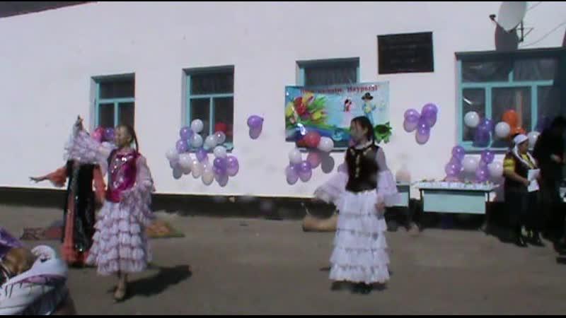 Nauruz 2019 Kyi shashu byi 1