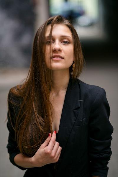 Anastasia Mikheichyk, 11 апреля 1990, Минск, id11891611