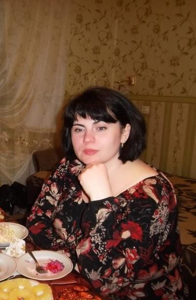 Оксана Марчук, 17 апреля , Котовск, id141231674