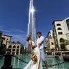 Свадьба в Дубае/Свадебная церемония (ОАЭ)