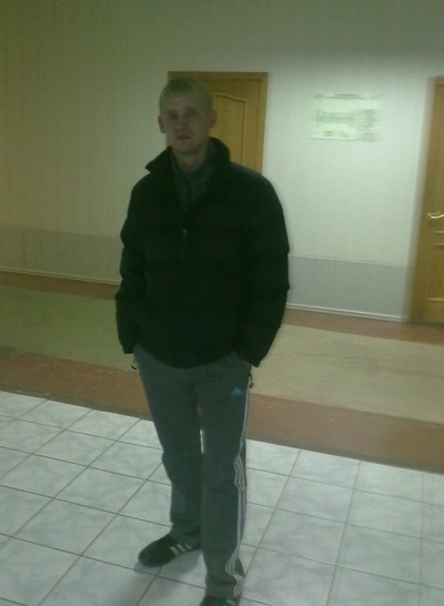 Герман Назаровский, 27 ноября 1992, Челябинск, id80314716