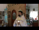 24 ИЮНЯ 7 ИЮЛЯ Седмица 6 я по Пятидесятнице РОЖДЕСТВО ЧЕСТНОГО СЛАВНОГО ПРОРОКА ПРЕДТЕЧИ И КРЕСТИТЕЛЯ ГОСПОДНЯ ИОАННА