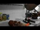 Cоковыжималка для граната и цитрусовых механическая
