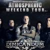 ATMOSPHERIC WEEKEND TOUR Pt.1