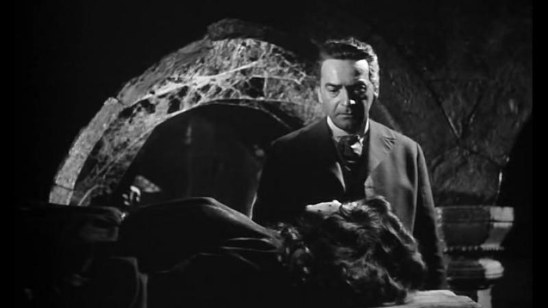 La Maschera del Demonio (M.Bava, 1960)