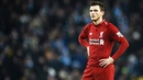 Andy Robertson's 9 Assists In The League So Far • 2018/19