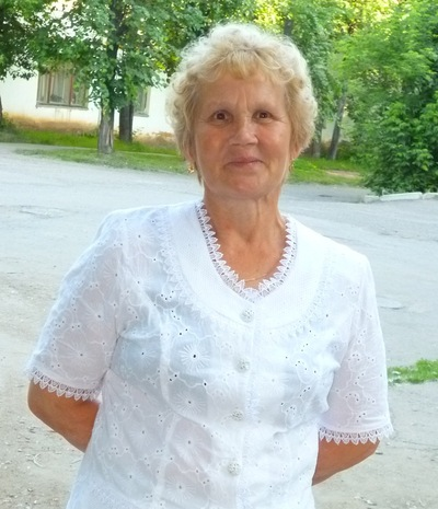Валентина Деньгина, 23 июня 1951, Санкт-Петербург, id206598605