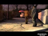Splinter Cell: Conviction - Трейлер с UbiDays 2007