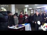 o1.ua - Прощание с двумя спецназовцами-одесситами, погибшими под Мариуполем / Новости Одессы