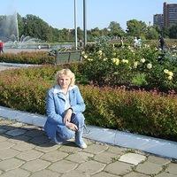 Ирина Щеглова-Касицкая, 13 января , Москва, id222999686
