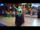 Группа начинающих, танец Эдельвейс. Хореография: Анна Дьякова