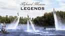 Flyboard Moscow Legends