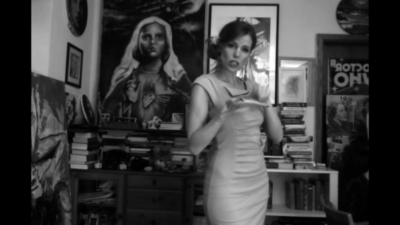 Just an oldfashioned girl - Mimi Ventura (Eartha Kitt Cover)
