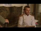 Юнкера- фильм с участием маленького, 9-летнего Артема. Незабываемые съемки!!!