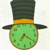 Шляпа в Пятнице (ех-Циферблате)