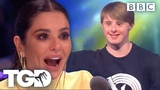 Emotional Judges Can't Get Enough Of Andrew's Dance Moves Auditions Week 1 The Greatest Dancer