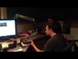 Another Lost Year in Rock 101 studio perform