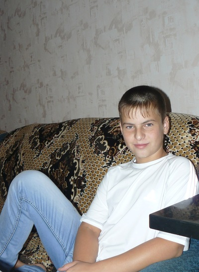 Даниил Романенко, 24 августа 1999, Ростов-на-Дону, id210536403