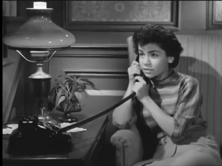 Annette Serial Mickey Mouse Club Episode 13