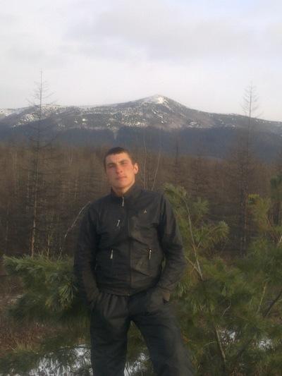 Артур Полушин, 23 октября 1987, Нижний Тагил, id121688373