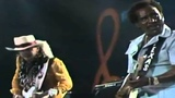 Stevie Ray Vaughan &amp Johnny Copeland - Tin Pan Alley (aka Roughest Place In Town)