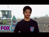 It Wouldn't Be Summer Without TEEN CHOICE 2014! | FOX BROADCASTING