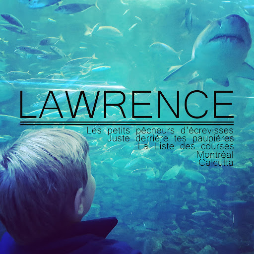 Lawrence альбом EyeLid
