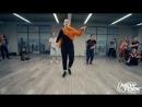 Alexey SIMBA - NEW YEAR INTENSIVE 2018 - NEW YORK DANCE STUDIO (селект)