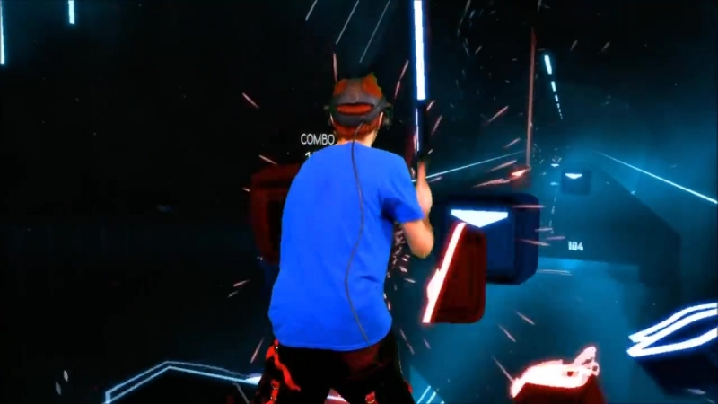 Beat Saber VR - Country Rounds EXPERT