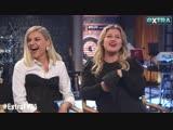 The Voice News! Kelsea Ballerini to Join Kelly Clarksons Team as Advisor