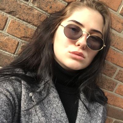Анна Хоменко