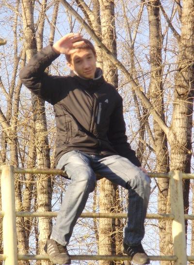 Диса Хазиев, 20 ноября 1997, Верхняя Салда, id164262426
