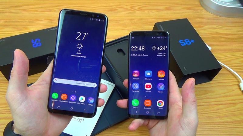 Купил АРАБСКИЕ SAMSUNG Galaxy на 350$ Дешевле В чем разница