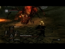 Dark Souls Prepare to Die Edition Chaos Witch Quelaag Квилег Ведьма Хаоса