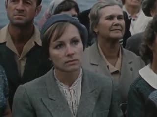 «Память» (1975) - мелодрама, реж. Григорий Никулин