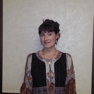 Ольга Суетина, 18 марта 1981, Пермь, id42139667