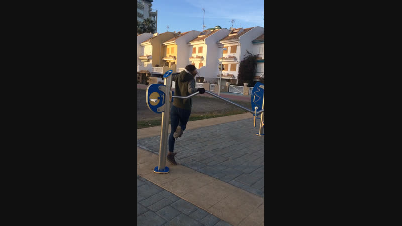 Первая попытка за 4 года Танец Топтун Татьяна